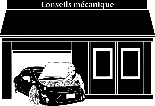 Conseils mécanique automobile